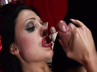 Aletta Ocean welcomes you to the dollz house
