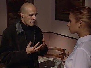 Mario Salieri. Vacanze Di Capodanno. Scene 4