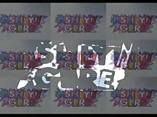 Scene from Cock Smokers 12, 90s. Ashlyn Gere Blowbanggggggggggggggggggg.