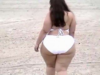 Mercedes BBW Diamond Beach