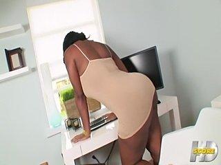 Danesha marquel titties&booty  free
