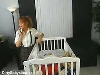 Dynamite - Babysitter 2