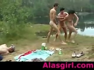Picnic party part-1  free