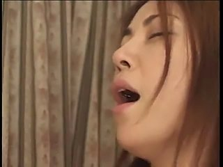 Japanese Young Wife censored 8 +