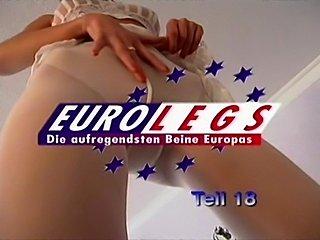 Nylons Eurolegs 18