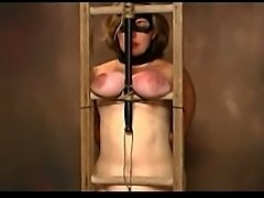 Brutal tit punishment  SMG - xHamster.com