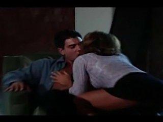 Scene from Faith Betrayed, 90s.