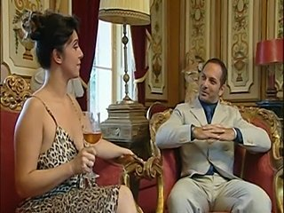 French babe with big tits fucked by assmaniac  free