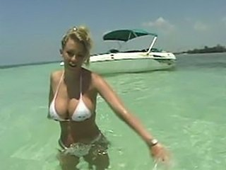 Speed Boat Jenna Jameson Speed Boat Jenna Jameson