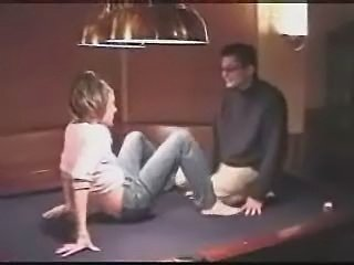 Amateur Uncle and Young Niece Taboo Sex
