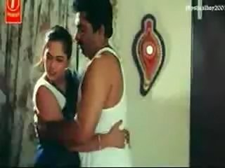 Indian Mallu Sindhu sex with boob and nipple exposed