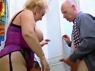 German Kinky Mature  free