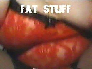 fat girls craving cocc