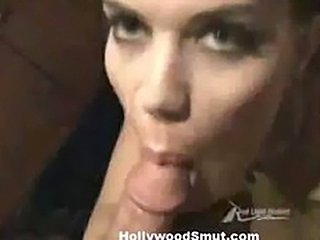 Celebrity Sex Tape Blow Jobs
