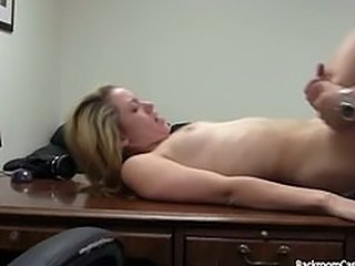 ASU Anal and Creampie