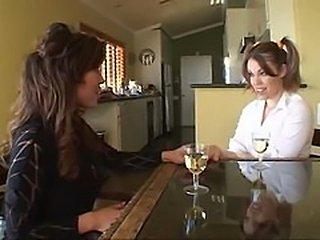 Ava Devine and Gia Paloma  Babysitter 17