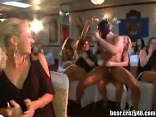Babes blow strippers dicks  free