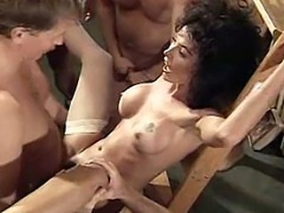 Anna malle gangbang with frank towers hank armstrong more from compulsive 10