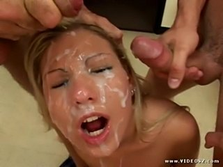 Nasty cumshot compilation part 44  free