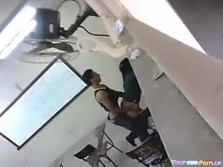College Girl Fucked In School On Hid Cam
