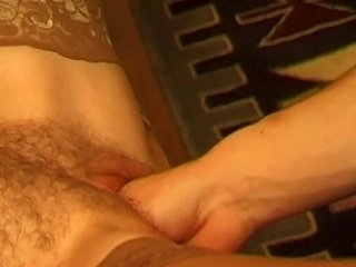 French hairy fisted mom - xHamster.com