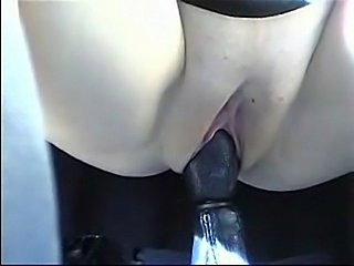 Another gear shift fuck with nice orgasm