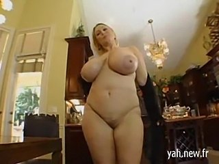 Samantha gets fucked by the plumber 1  free