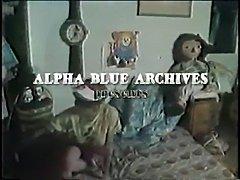 Compilation of vintage porn