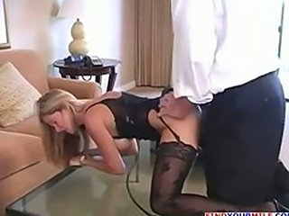 Super Sexy MILF Hardcore