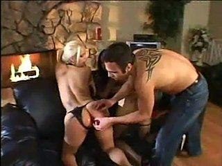 Choke this ass!