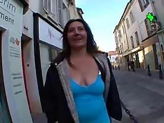 Barbara french mature fucked