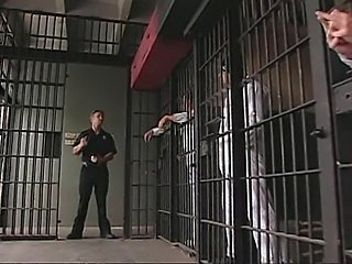 Belladonna Jail Gangbang