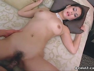 If you don't know who this hot Asian slut Maria Ozawa is, you definitely will...