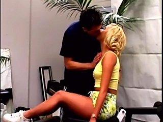 Jeanie Rivers - Gym Nasties (2004)