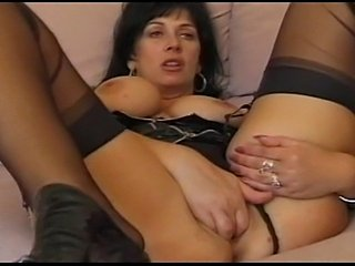 stockings sarah dvd british porn