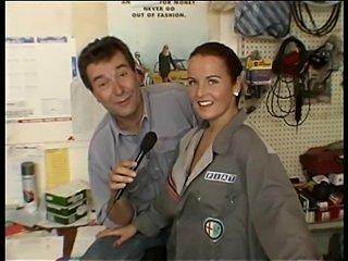 Lorraine Ansell - Busty British Babe
