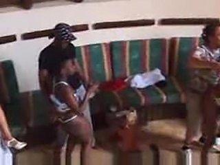 African amateur girl group sex part 2 - xHamster.com