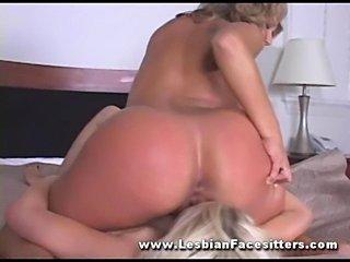facesit orgasm