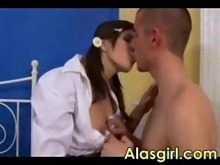 sprende hot schoolgirl 1