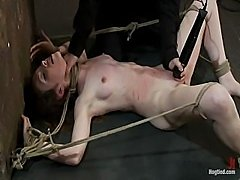 Seda. (Made to Squirt! Made to Deep Throat! Flogged until her body and ass...