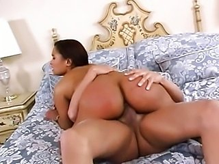 Anal with cutie Sabrina Star