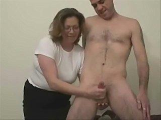 Порно видео старых бабушек.