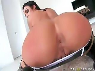 Big Wet Butts  Angelina Valentine