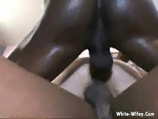 White milf black cocks dp compilation  free
