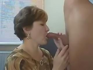 Mature Mother Fucked