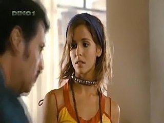 Fernanda de freitas - nua - casa da m