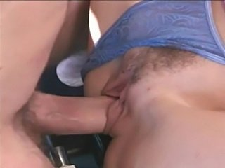 Noname jane gets a anal workout  free