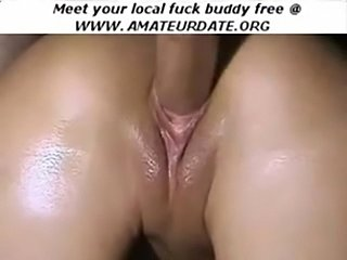 Close up of fuck and creampie  free