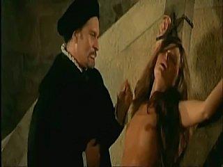 Anne Libert in BDSM scene