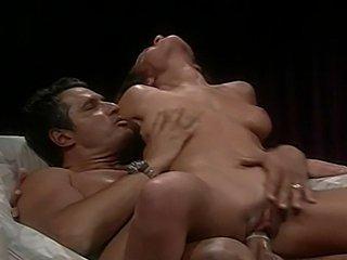 Ashlyn Gere -Wanda Curtis,  Crime and Passion (2002).